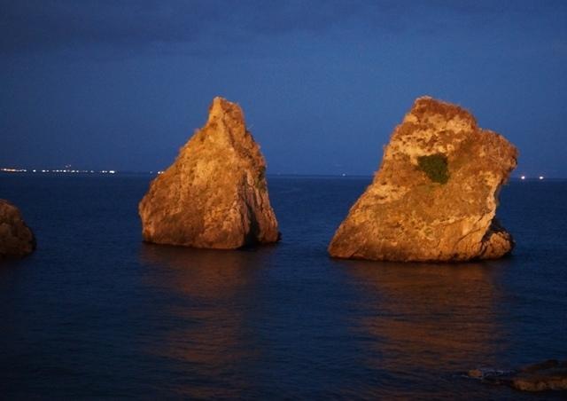Vietri sul Mare, alle porte della Costa D'Amalfi