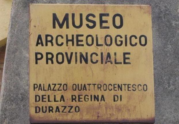 Musei nella zona