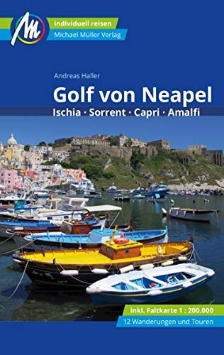 Palazzo Suriano nella guida internazionale Golf von Neapel Reiseführer