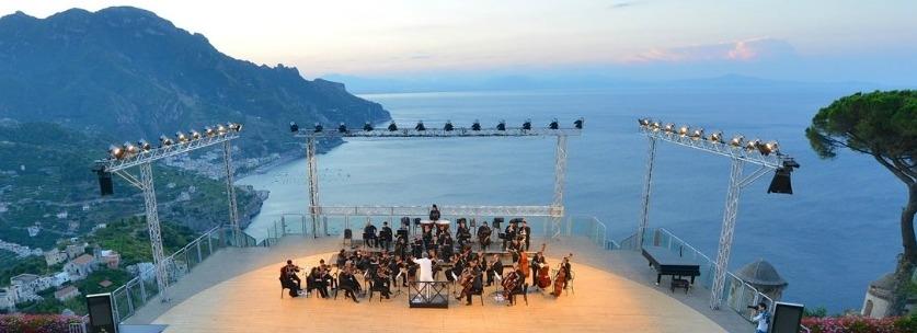 AMALFI COAST AND CAMPANIA: EVENTS, MUSIC AND FESTIVALS 2020