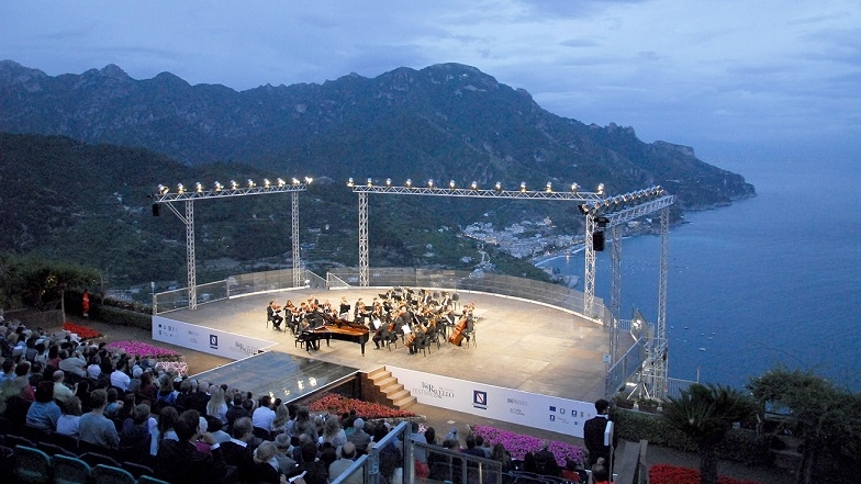 Palazzo Suriano - Official Partner of Ravello Festival 2020 - Amalfi Coast