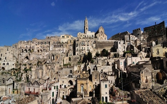 Matera 2019 - European capital of culture
