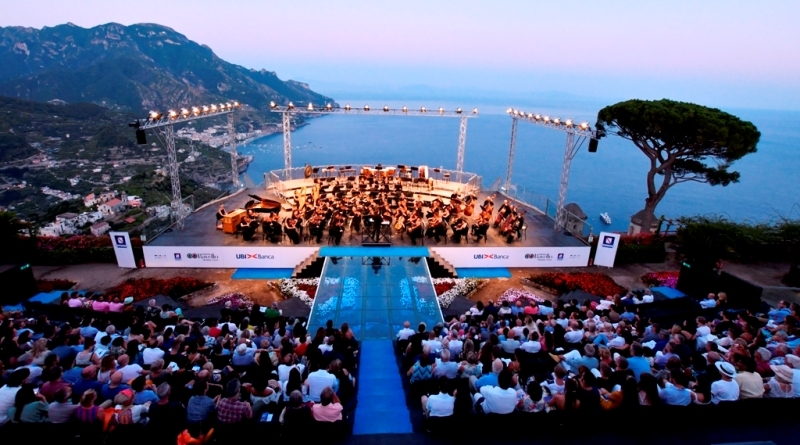 RAVELLO FESTIVAL FROM JUNE TO OCTOBER 2020