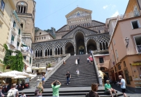 Amalfi, tour nella più antica repubblica marinara