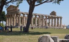 Paestum - Archaeologic site