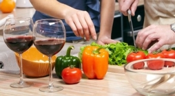 Cooking class in Palazzo Suriano, Amalfi Coast - Booking now !