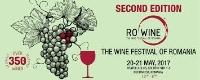 Palazzo Suriano - Exclusive partecipation at the RO Wine - Festival Of Romania