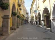 Excursion - Abbey of Cava dei Tirreni  & the historic center