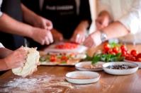 Cooking class in the Amalfi Coast - Palazzo Suriano
