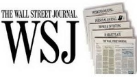 Palazzo Suriano e il Wall Street Journal