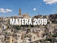 Matera 2019 - Tour nella Capitale europea della cultura