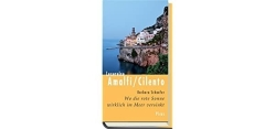 Palazzo Suriano in the new edition of Lesereise Amalfi & Cilento
