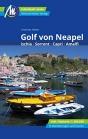 Palazzo Suriano in the new german edition of Golf von Neapel Reiseführer