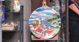 Vietri nella ceramica